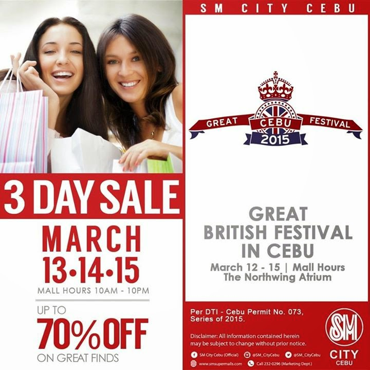 SM-City-Cebu-British-Festival