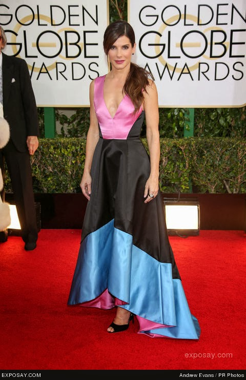 Style by Kim Hardwick: 86th Academy Awards 2014 - Forever Chic Style ...