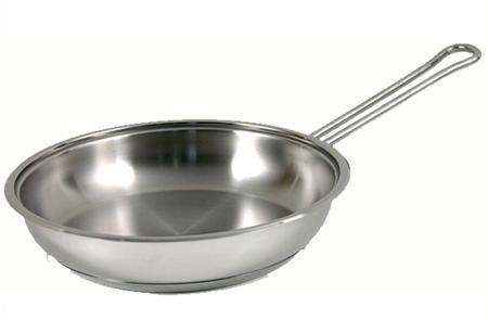 Como se cura un sarten de teflon