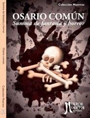Osario común