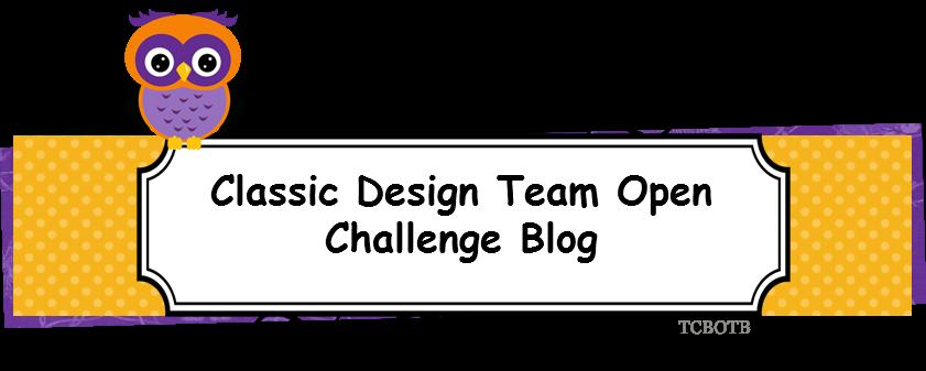 Classic Design Team Open Challenge DT