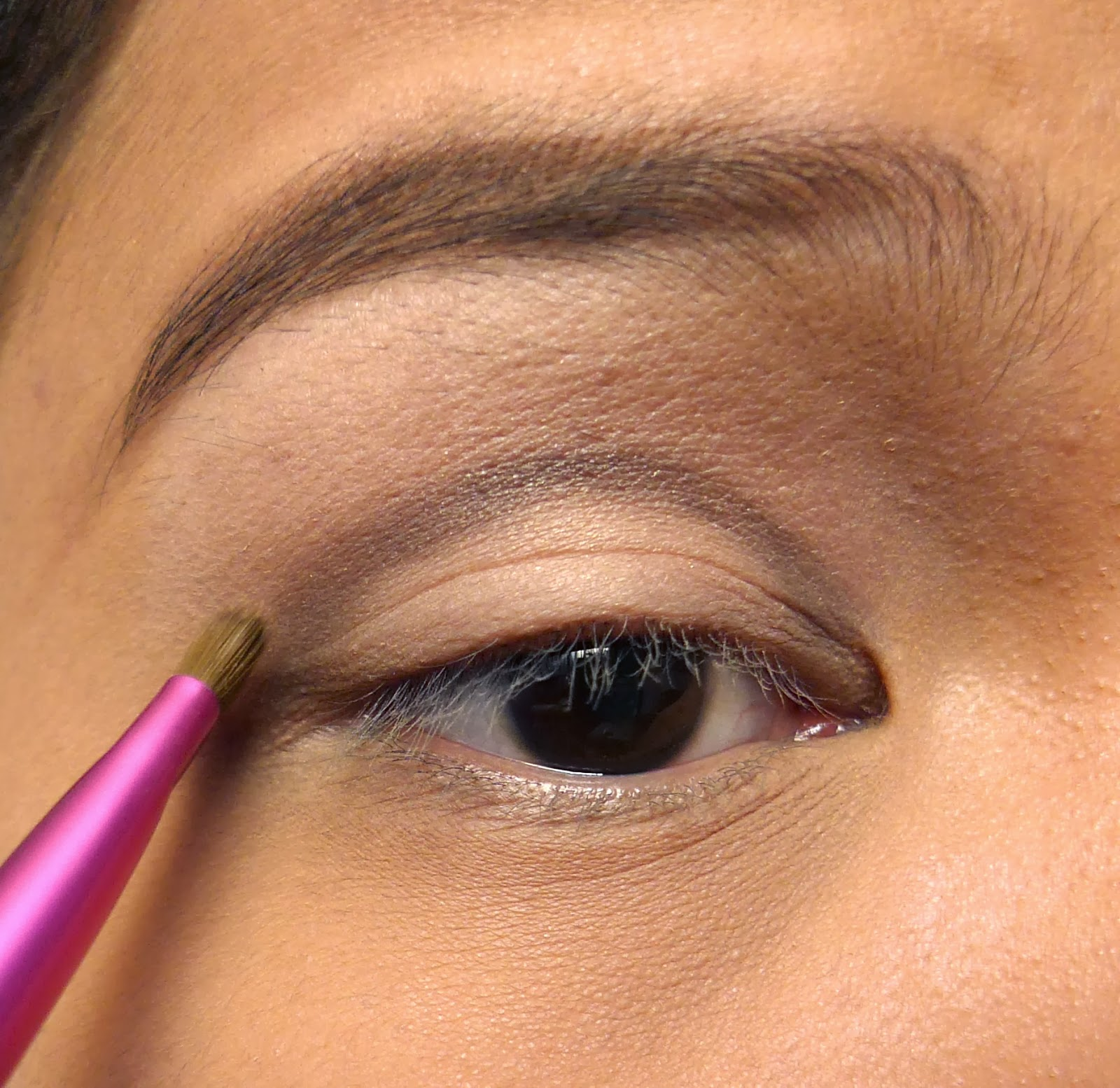 Valentines Day Look In The Mod For Love Tutorial The Beauty Junkee