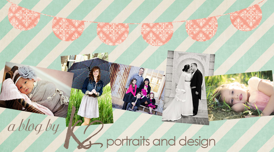 K2 Portraits and Design