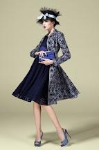 Fashion Royal Ascot 2016 Marianna Reid
