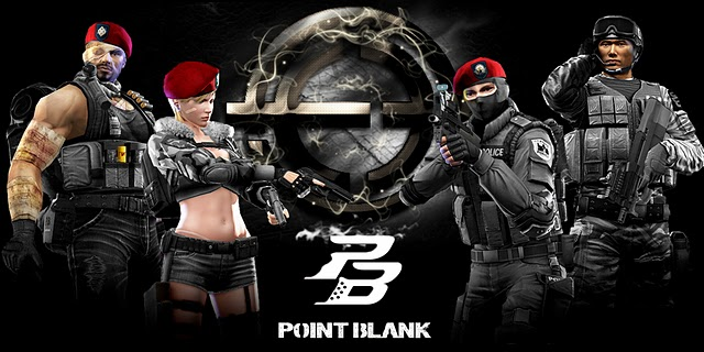Cheat PB Point Blank 24 November 2012