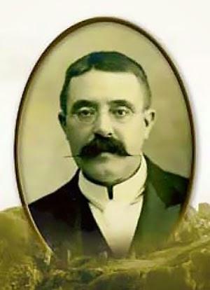 ชาร์ลส์ เฮนรี่ บริวิท-เทเลอร์ (Charles Henry Brewitt-Taylor)