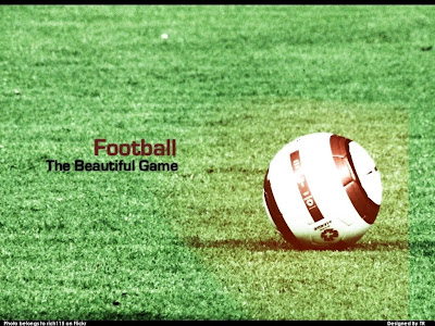 Football Soccer Wallpaper