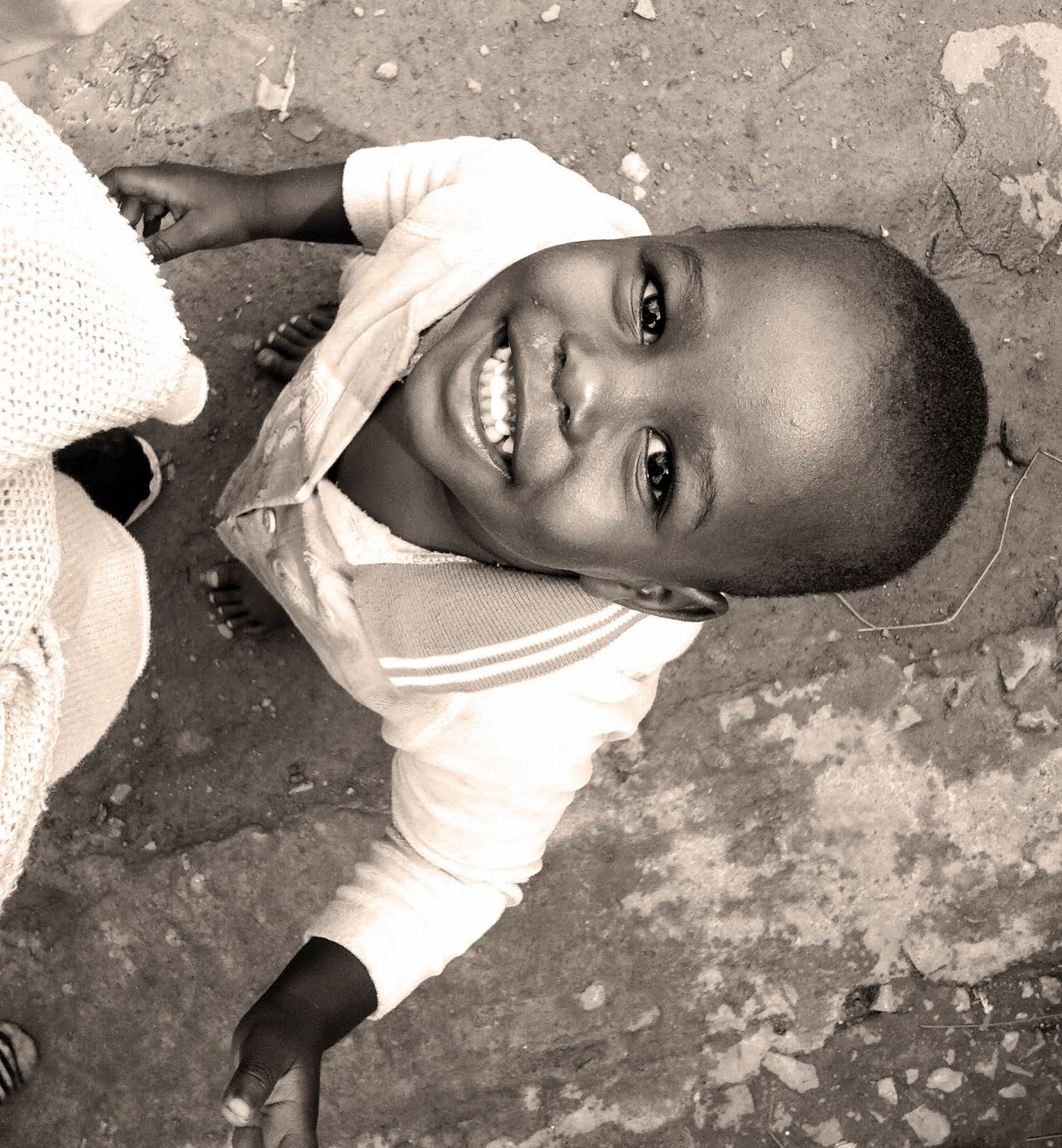 Project Uganda