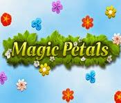 เกมส์ Magic Petals