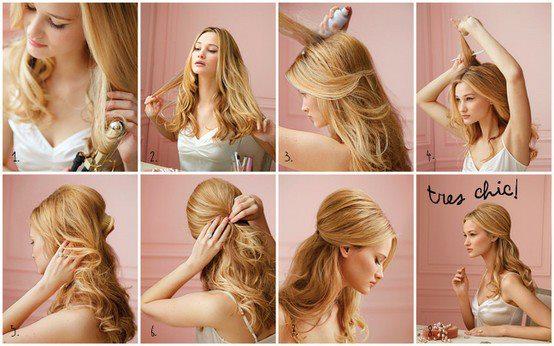 vlasy a účesy