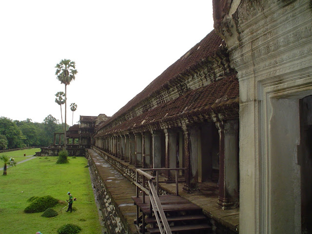 Outer Temples of Angkor - Cambodia
