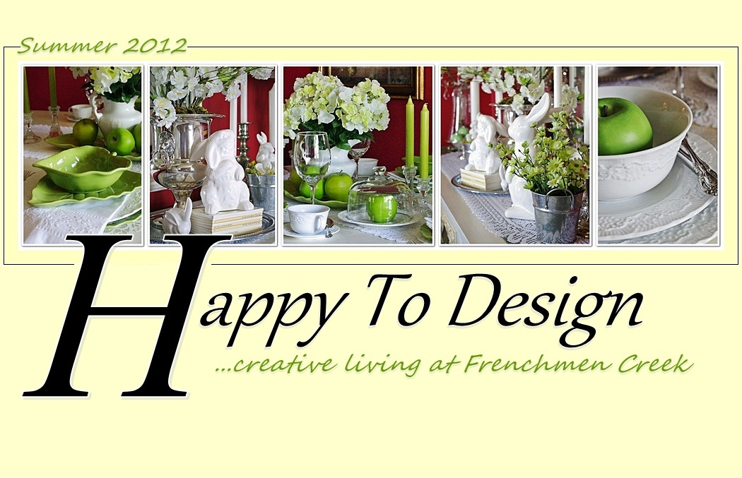 Happy To Design