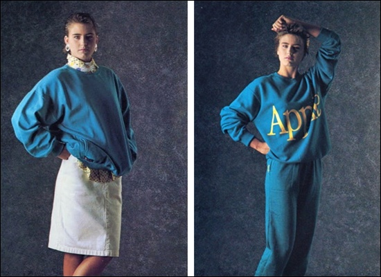 jenama-pakaian-apple-wanita