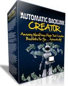 FREE BACKLINK SOFTWARE GENERATOR