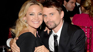 Kate Hudson Feels Familial Pressure to Tie the Knot