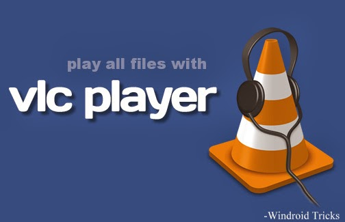 Play & Download Youtube Videos using VLC Media Player