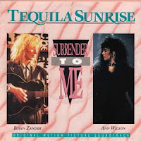 Ann Wilson & Robin Zander - Surrender to Me