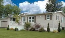 Manufactured Home: energy saving programs