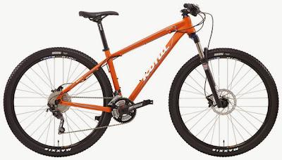 2014 Kona Kahuna 29er Bike 29