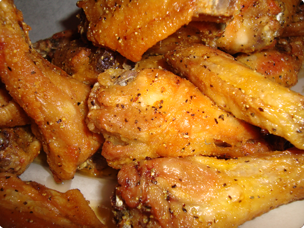 lemon pepper chicken wings - photo #25