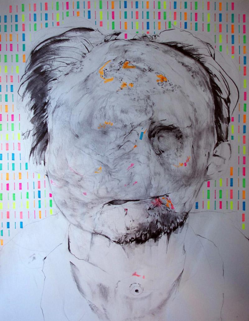 Adrien Patout .Doctor Ojiplático