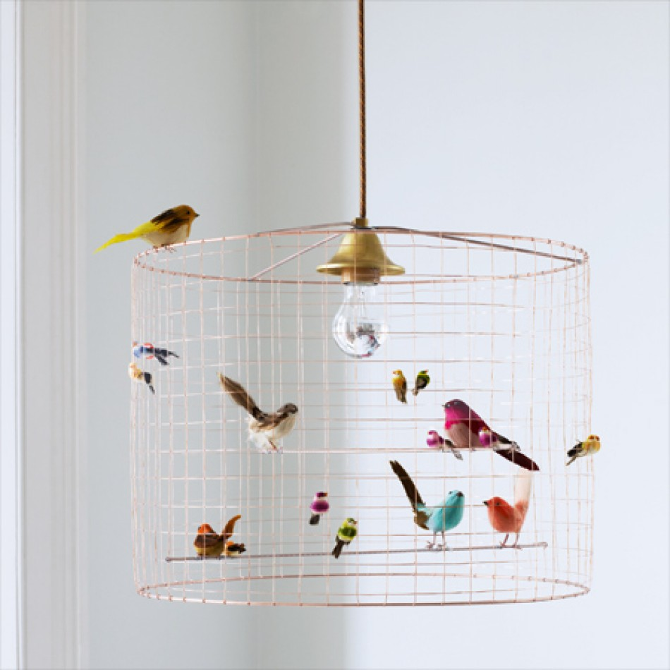 Hook, Line & Sink Her: Bird on a Wire