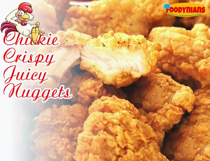 chicken nuggets cp crispy chicken nuggets flickr photo sharing crispy ...