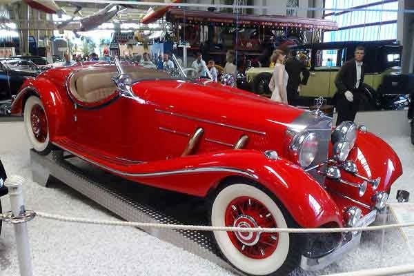Hottest Cars of All Time