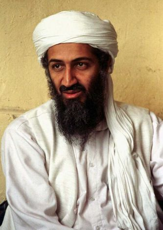 Osama in Laden Has Been Dead. Osama bin Laden dead