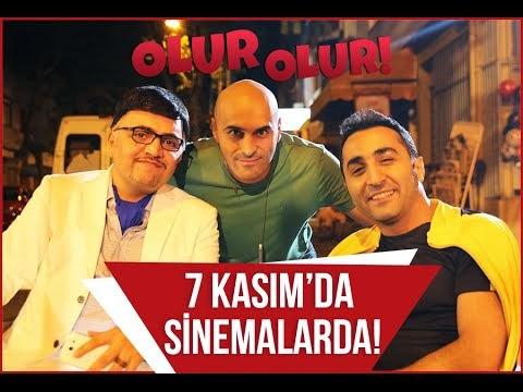 Tolga Gönül Güldür Güldür Ekibinden Sinema Filmi Olur Olur 7