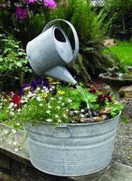 Fai da te fontana un altra fontana fai da te per il giardino con