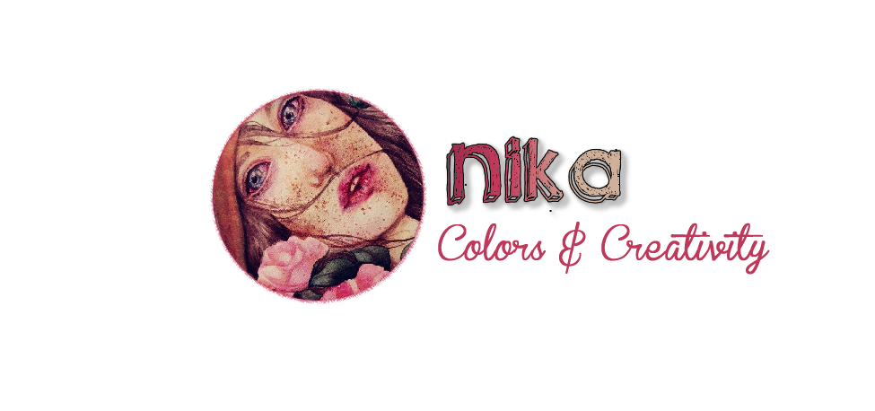 Nika ColorsCreativity
