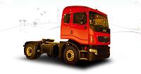 Tata Motors Truck