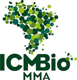 ICMBio - Órgão Gestor das Unidades de Conservação Federais