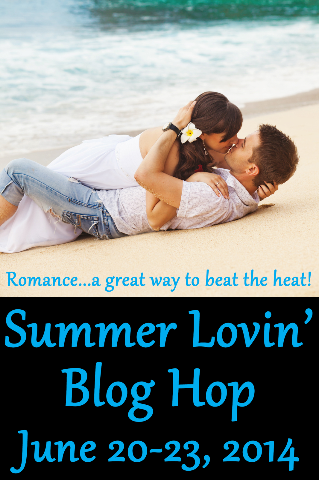 Summer Lovin` Blog Hop