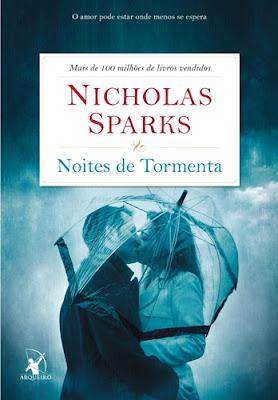 NOITES DE TORMENTA (Nicholas Sparks)