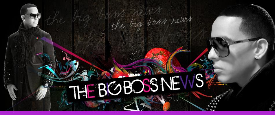 Noticias De Daddy Yankee