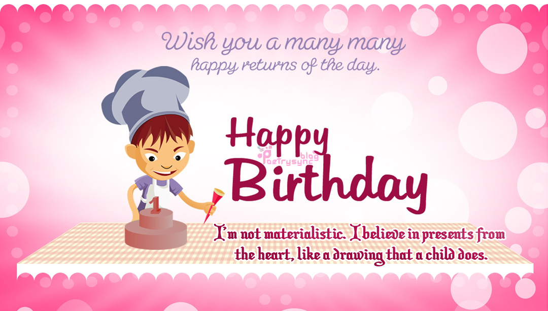 Happy birthday wishes with birthday cup cake pictures for best friends heart touching poetry urduhindi stopboris Image collections