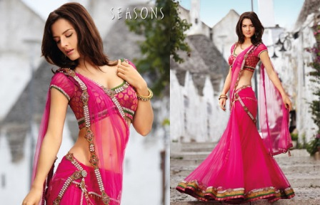 Modern-Sarees-Fashion