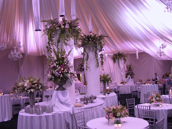 Finding Astonishing and Affordable Banquet Halls and Wedding Venues