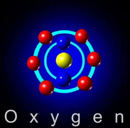 Oxygen Kya Hai