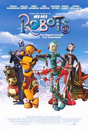 Robôs Blu-Ray Filmes Torrent Download onde eu baixo