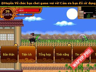 wapvip-pro-Ninja 1.1.9 Premium v6 - Nâng Cấp - Menu Tiện Ích Pro, L.C.Full All Tính Năng HIT