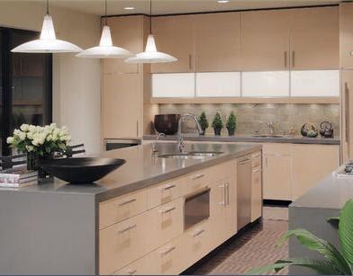 Fotos de cocinas extractores de cocina - Extractores para cocina ...