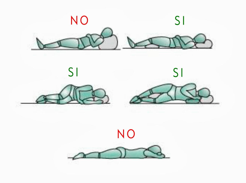 Tu salud beneficios de dormir del lado izquierdo - Lo mejor para dormir ...