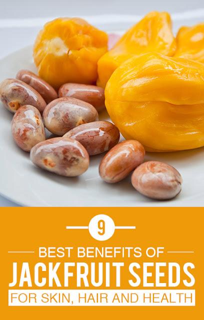Advantages Of Jackfruit Seeds Boil For Health