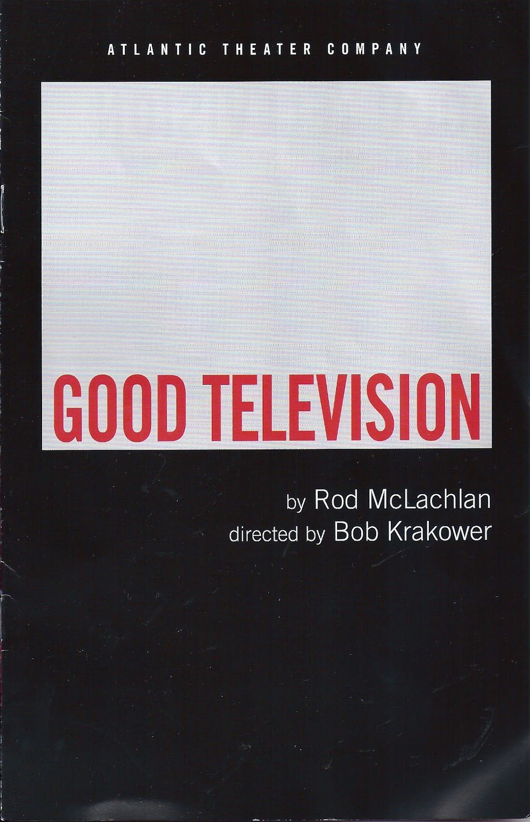 educational programs the good side of television This statement describes the possible negative health effects of television  viewing  produce more educational programming for children and adolescents,  and.