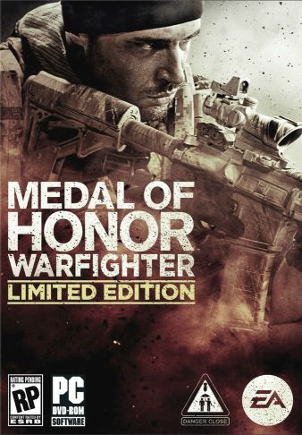 Download Medal of Honor Warfighter (2012) PC Game