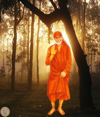A Couple of Sai Baba Experiences - Part 106