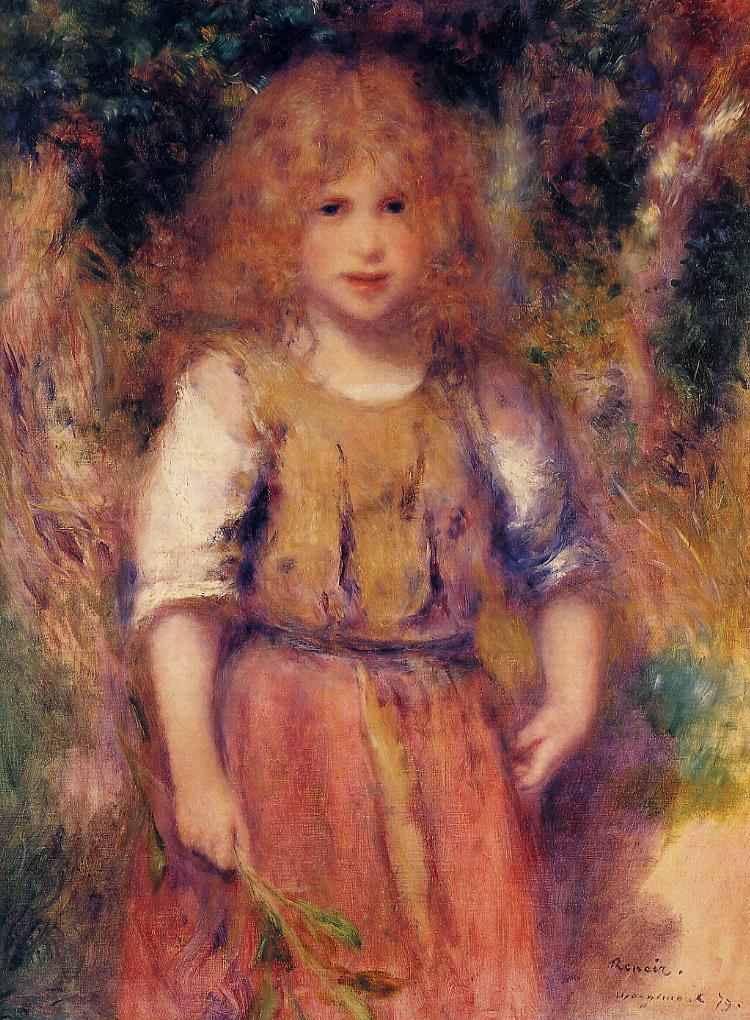 Art artists pierre auguste renoir part 5 for Auguste renoir